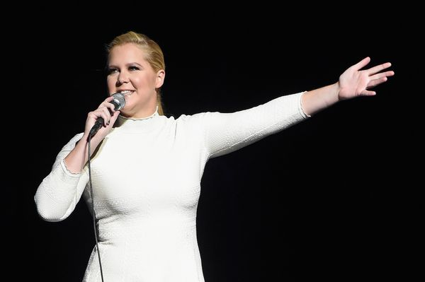 Amy Schumer's debut script made the cutoff with the Writers Guild Awards, but it didn't rate as favorably with the Academy's