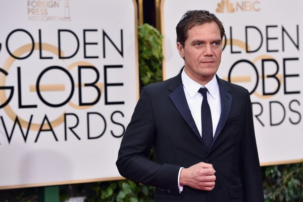 Michael Shannon started awards season as a second-tier contender at best, but after a surprise SAG nomination, he seemed like