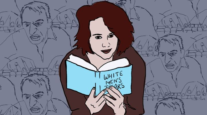 I Decided Not To Read Books By White Authors For A Year