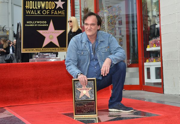 Quentin Tarantino has won this award twice, and he seemed destined to secure at least a nomination this year. But the long, b