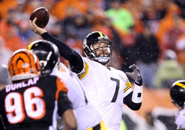 Ben Roethlisberger's health will be a deciding factor in the fight against a dominant Denver defense.