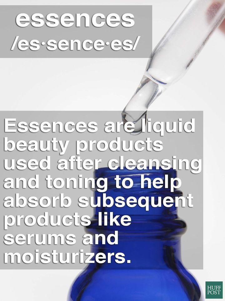 Essences are the secret Asian women use to make their skincare products absorb better.