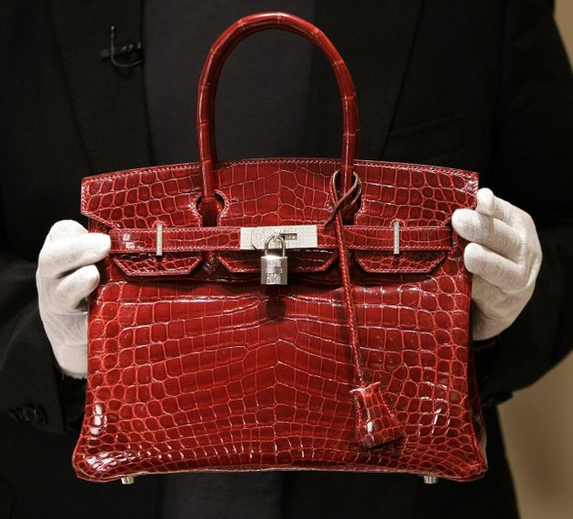 hermes bags used chicago