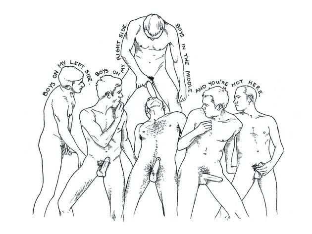 This Is The Most NSFW Coloring Book We\'ve Ever Seen.. And ...