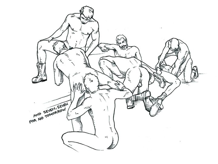 This Is The Most NSFW Coloring Book We\'ve Ever Seen.. And It\'s ...