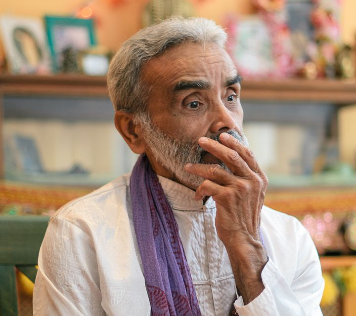 Braunstein and Wrigglesworth interviewed Sri Dharma M. inNew York, NY.