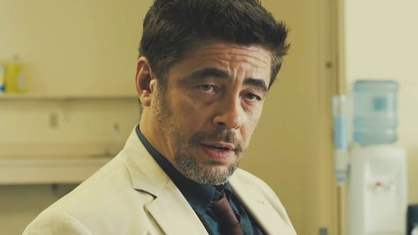 """Best Supporting Actor,""""Sicario"""""""