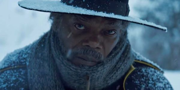 "Best Actor, ""The Hateful Eight"""