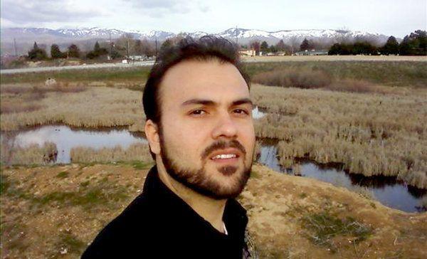 Saeed Abedini spent three years imprisoned in Iran.