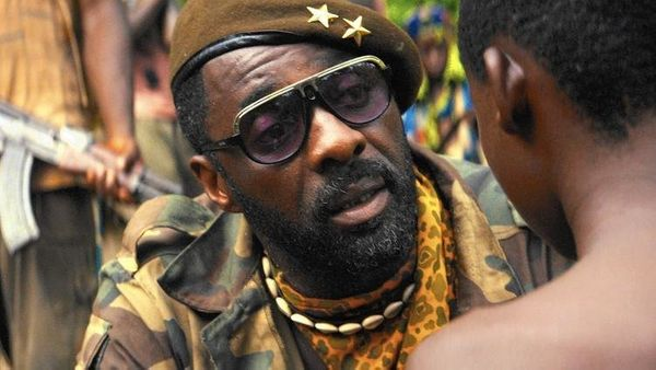 """Best Actor,""""Beasts of No Nation"""""""