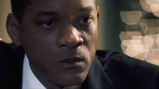 Will Smith is among the many performers overlooked for this year's Academy Awards.