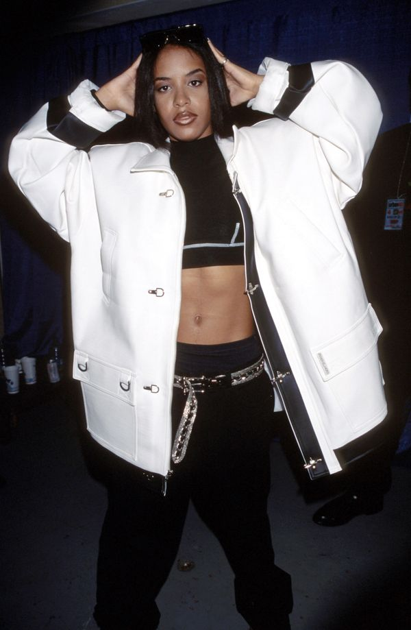 R Kelly And Aaliyah 11 Reasons We'll Alway...
