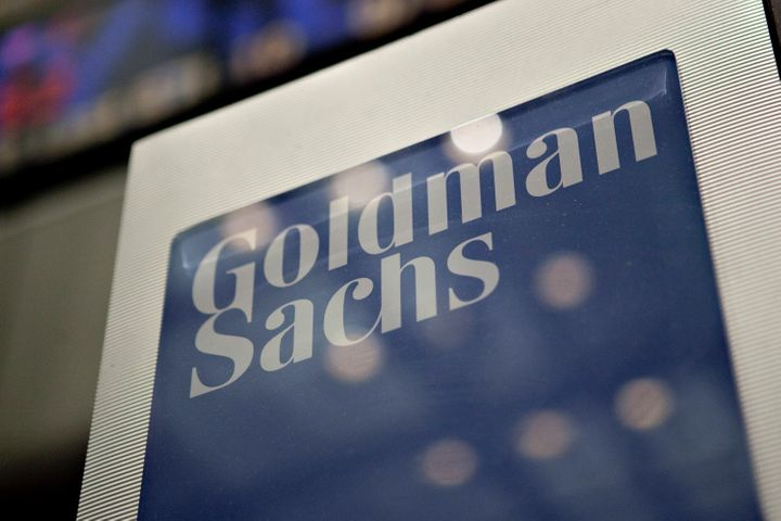 Goldman Sachs reached a $5 billion settlement with the government over its creation and sale of mortgage-backed securities be