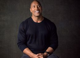 The Man Who Changed Dwayne Johnson's Life With A Handshake