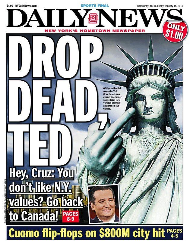 york daily news