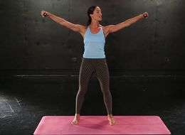 What To Do When Your Arms Get Tired During Your Workout