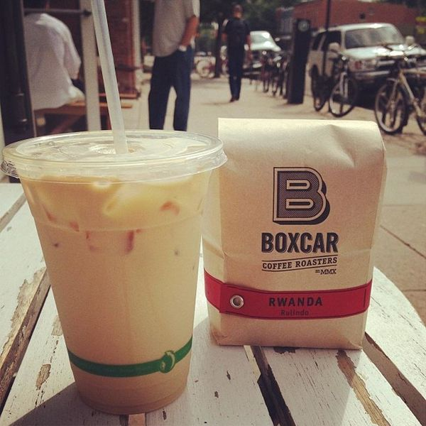 "<strong><a href=""https://foursquare.com/v/boxcar-coffee-roasters/4e7a371ee4cdb158f24bc02d"" target=""_blank"">Boxcar Coffee Roa"