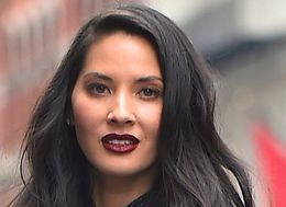 Olivia Munn Looks Hot As Hell In ... Ann Taylor?