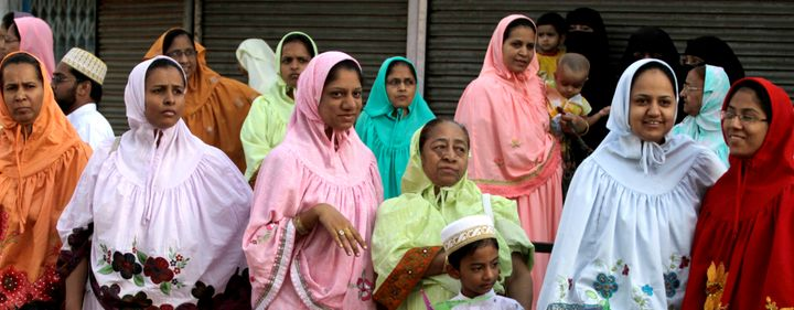 Indian Women Launch Campaign To End Female Genital Mutilation