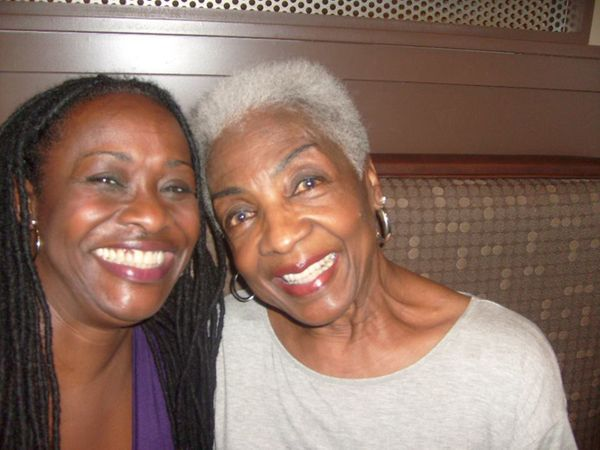 """I'd always seen Aquilla around Denver. I attended her church for a season and to be honest, she fascinated me with her"