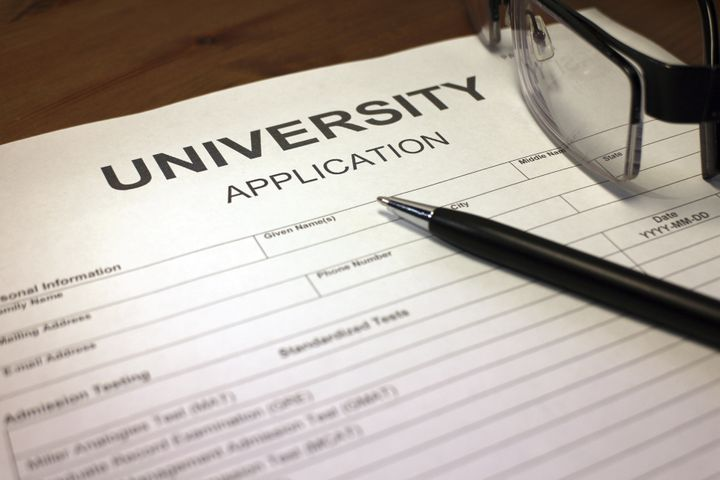 The 9 Things That Are Wrong With The College Application Process – College Application