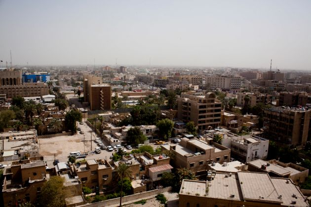 Three American contractors missing in Iraq