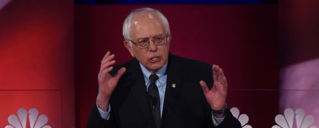 Bernie Sanders Has Four Ideas To Combat Police Brutality, But They Might Not All