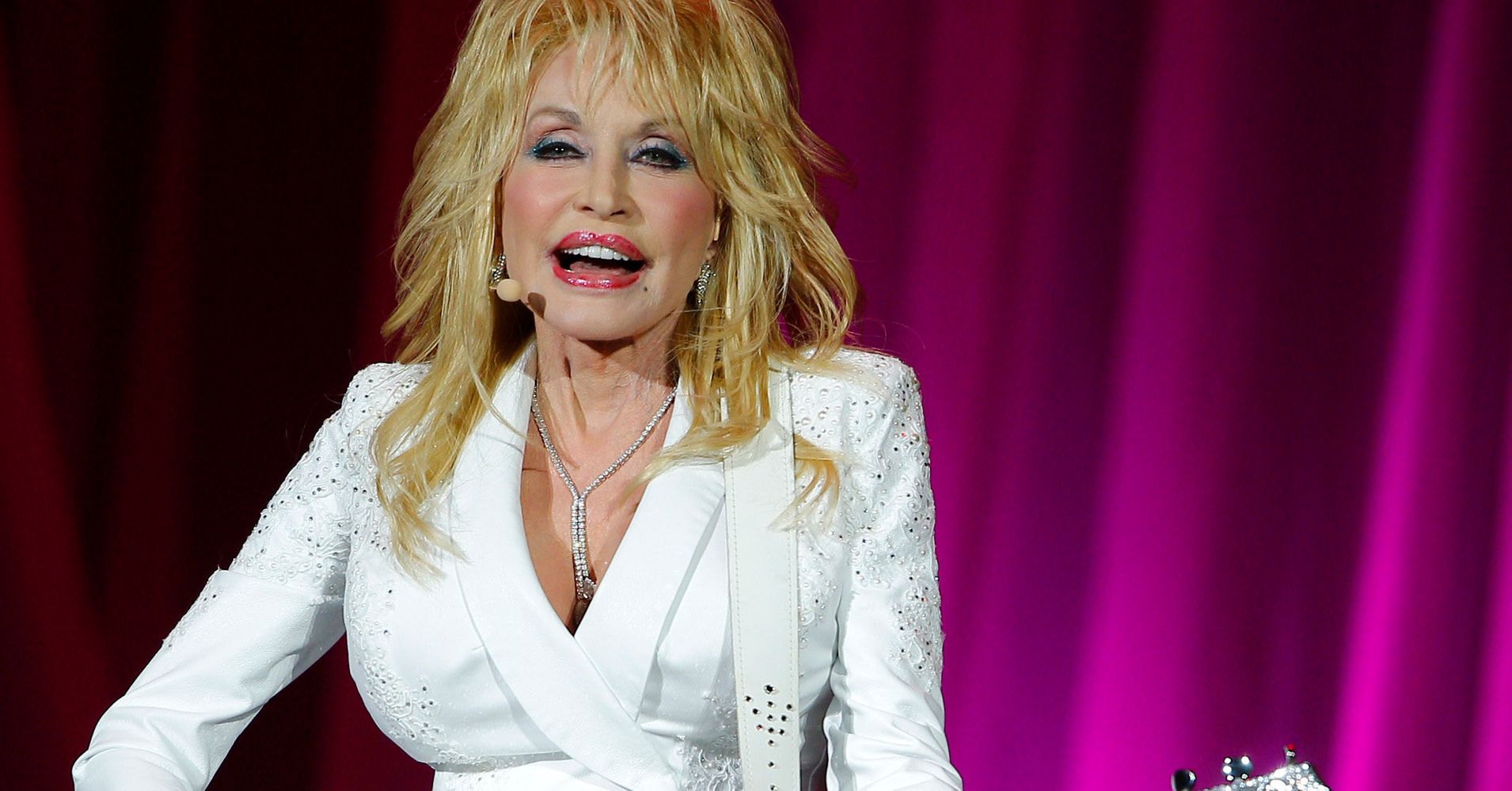 6 things you may not know about dolly parton on her 70th bday 6 things you may not know about dolly parton on her 70th bday huffpost publicscrutiny Choice Image