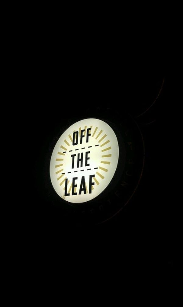 "<strong><a href=""https://foursquare.com/v/off-the-leaf-coffee-bar/4b3651a4f964a520c73225e3"" target=""_blank"">Off The Leaf Coff"