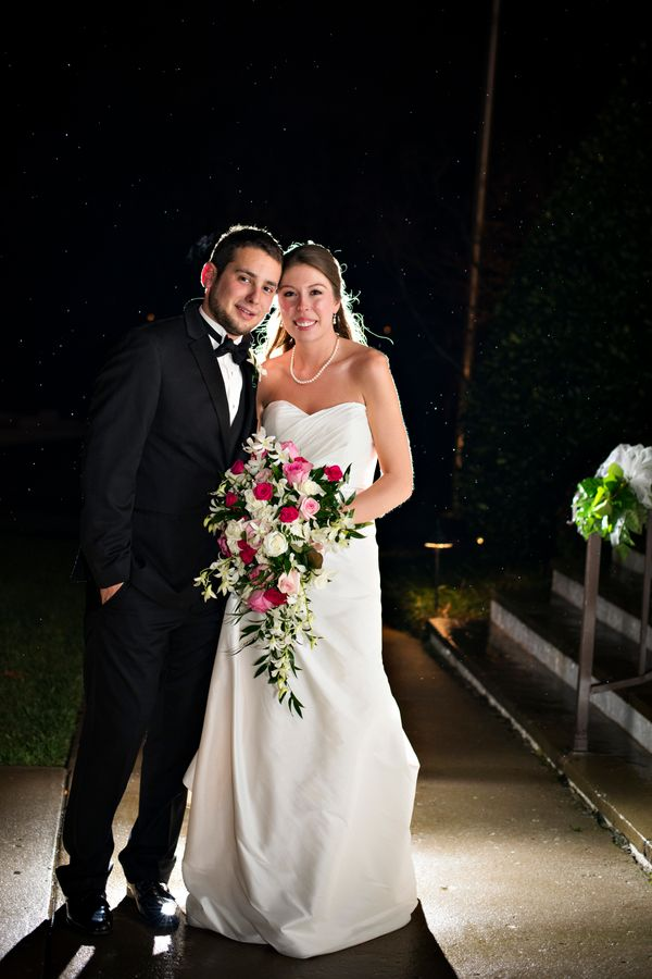 """Jordan and Macy at Starmount Forest Country Club in Greensboro, North Carolina."" - Robert Ross"