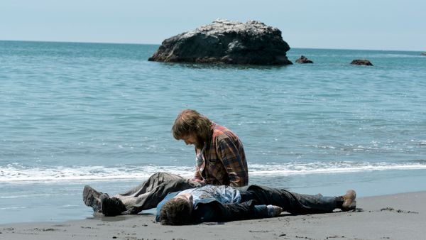 <i>Written and directed by Dan Kwan and Daniel Scheinert</i><i>• Starring Paul Dano, Daniel Radcliffe and Mary Eli