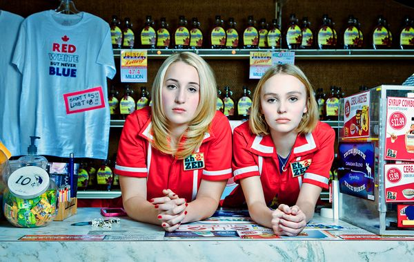 <i>Written and directed by Kevin Smith • Starring Lily-Rose Depp, Harley Quinn Smith, Johnny Depp, Justin Long, Austin B