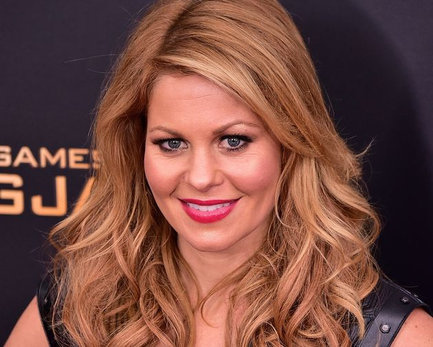 Candace Cameron Bure Discusses How She'd Handle A Gay Plot Line On 'Fuller