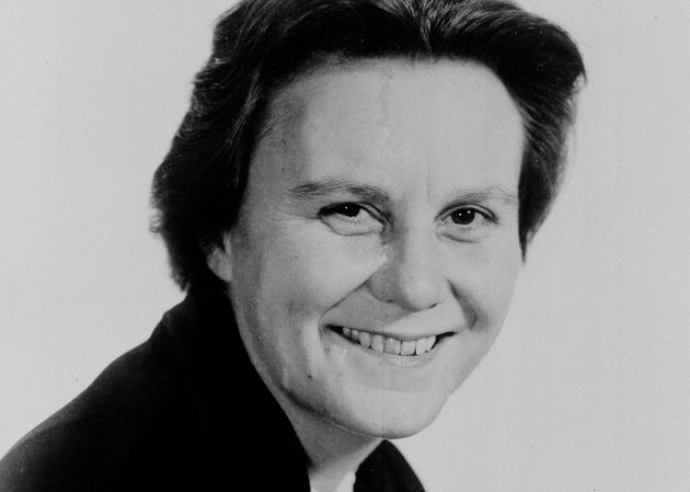 This March 14, 1963, file photo shows Harper Lee, author of the Pulitzer Prize-winning novelTo...