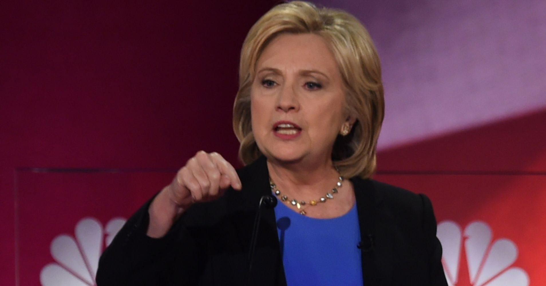 hillary clinton and the topic of abortion Misleading statements about abortion characterized hillary clinton's discussion of the topic during the third presidential debate.