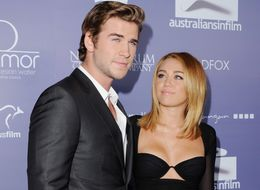 Miley Cyrus Is Apparently Living With Liam Hemsworth Again