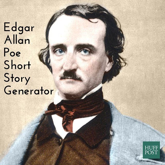 Poe's Short Stories