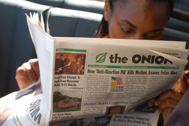 The Onion, which launched in 1988 and went online-only in 2013, has25 million visitors per month.