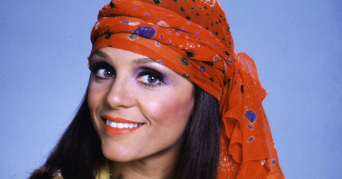 Valerie Harper, Star Of 'The Mary Tyler Moore Show' And 'Rhoda,' Dead At 80