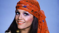 Valerie Harper, Star Of 'The Mary Tyler Moore Show' And 'Rhoda,'