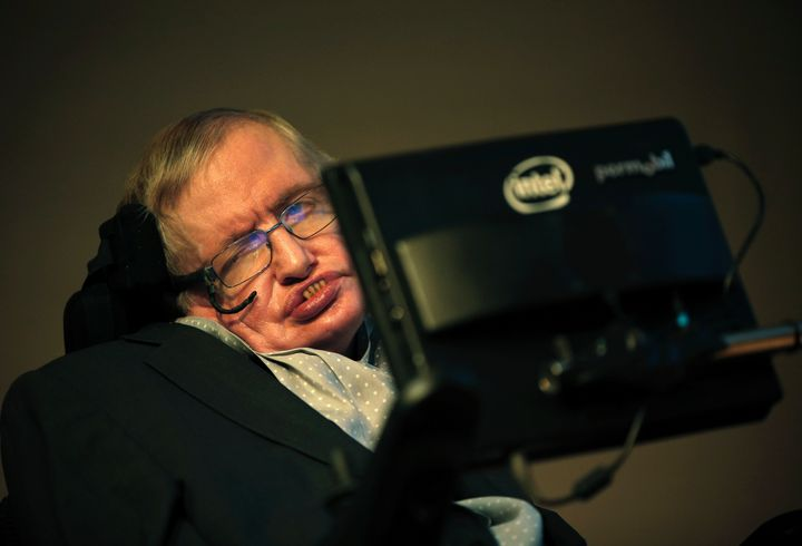 Famous scientist Stephen Hawking warns that science and technology will create new threats againsthumanity.