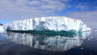 East greenland ice sheet and glaciers, Tasiilaq, Ammasalik.