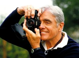 The Incredible Thing Photography Can Do For Your Aging Brain