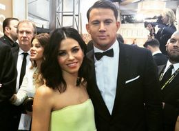 Channing Tatum Pens Romantic Tribute To His 'Magical' Wife On Instagram