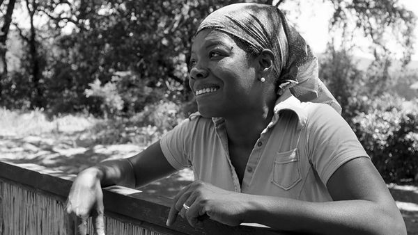 <i>Directed by Rita Coburn Whack and Bob Hercules</i><br><br>Maya Angelou's literature and civil-rights activism were so&nbsp