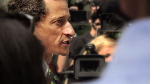 <i>Directed by Elyse Steinberg and Josh Kriegman</i><br><br>Anthony Weiner granted a film crew unrestricted license to docume