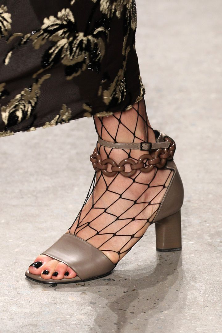 9383029e8aa05 Grandma Heels Are The  Ugly  Trend You ll Fall In Love With ...