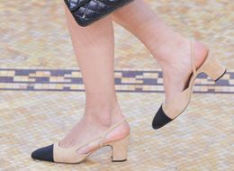 Grandma Heels Are 'Ugly' Trend You'll Fall In Love With