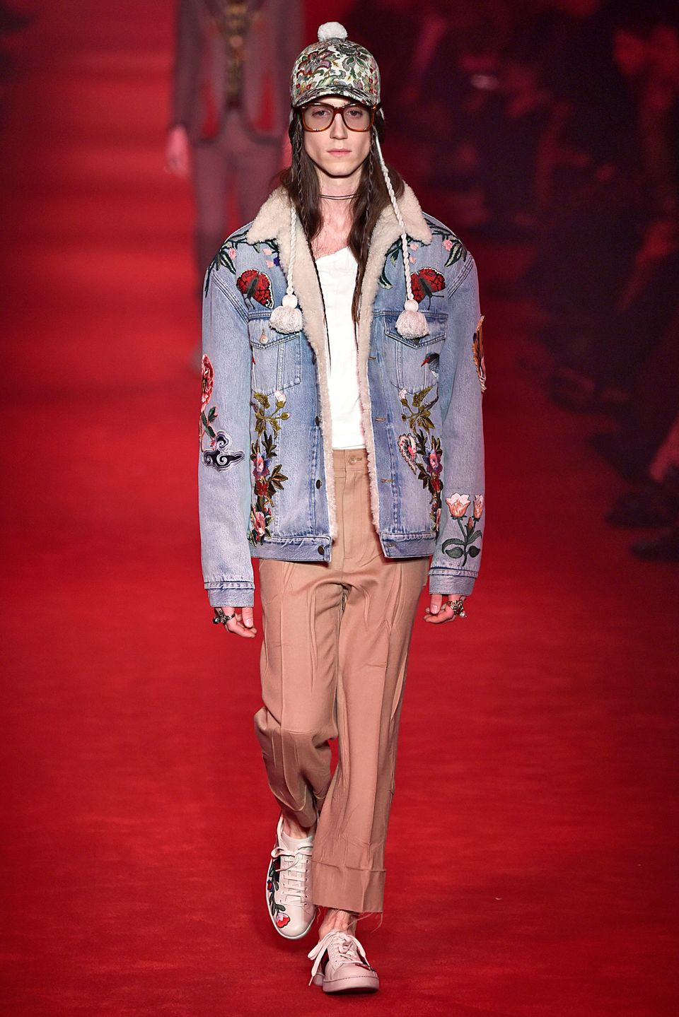 1af5d7ac5ed You Probably Won t Wear Gucci s Runway Collection