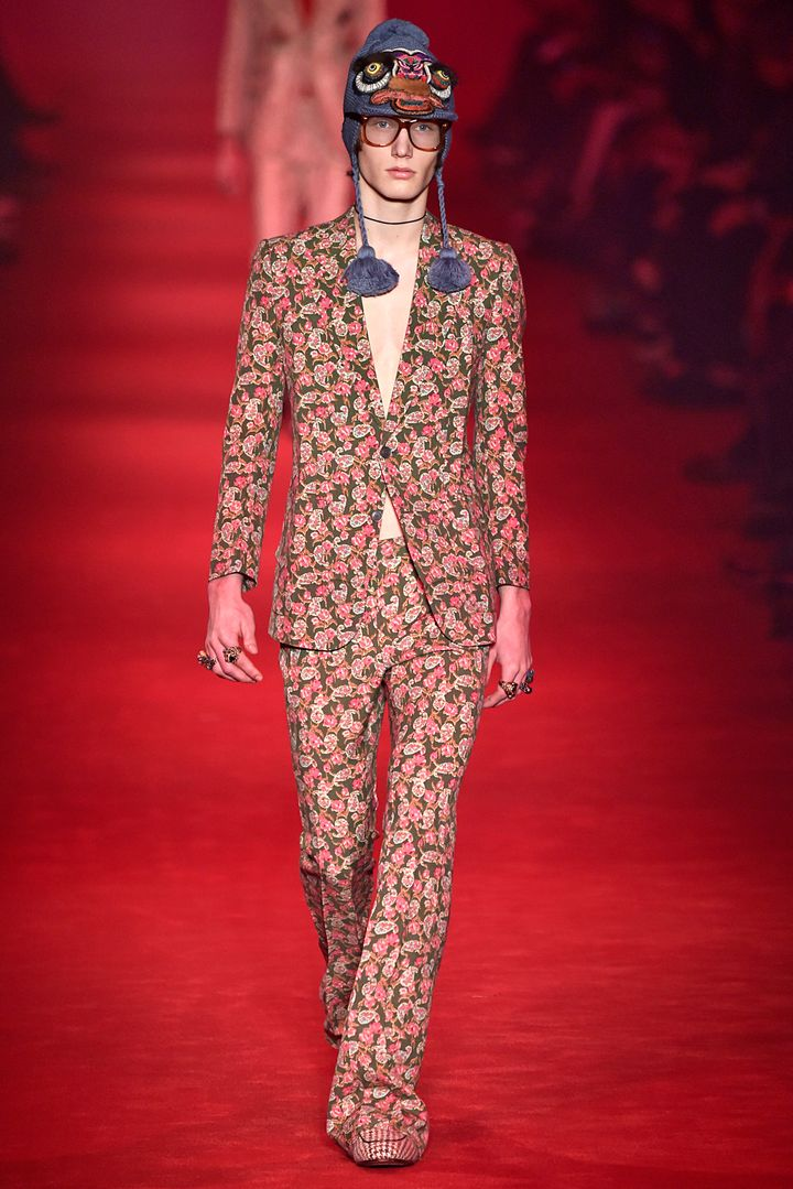 6eefeecba86 You Probably Won't Wear Gucci's Runway Collection, And Gucci Doesn't ...